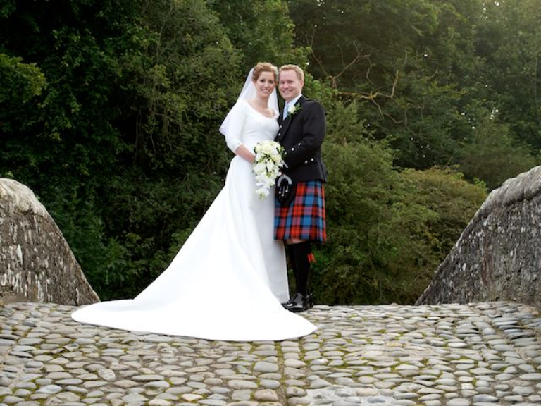 Scottish Wedding Dress. Wedding Dresses. Wedding Ideas And ...