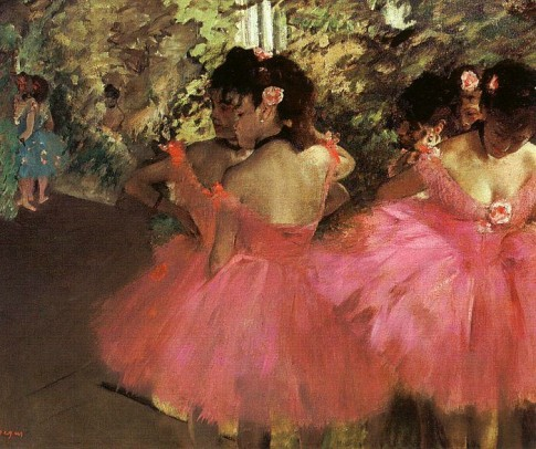 dancers-in-pink-1885
