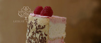 Leslies Cakes - beautifully made, stylish wedding cakes, Surrey