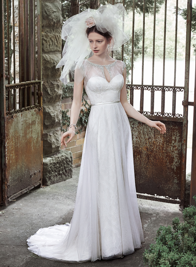 Summer sale maggie sottero dresses miss bush blog for Maggie sottero wedding dress sale