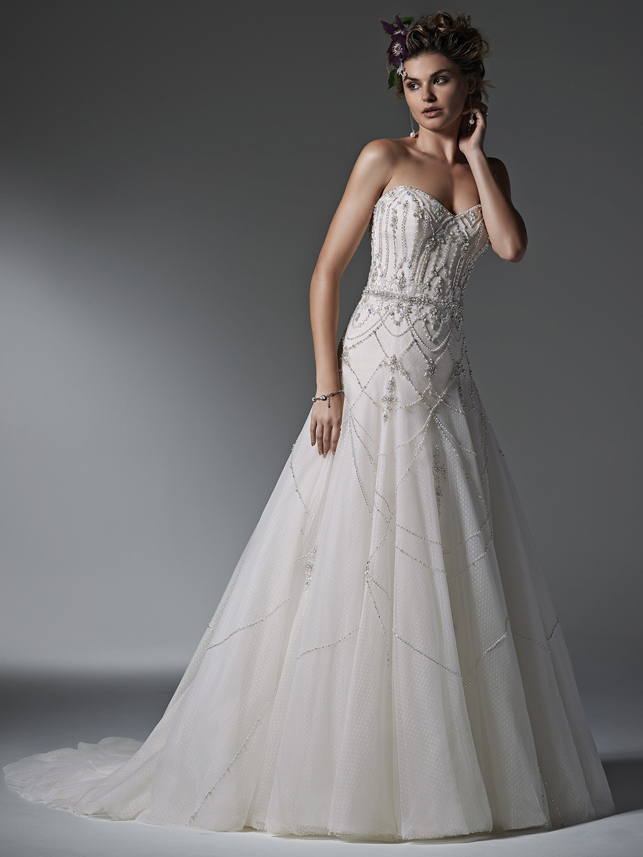 Summer Sale - Sottero and Midgley Dresses - Miss Bush Blog